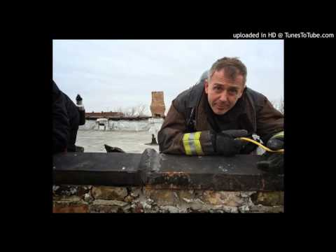 Chicago Fire & Sex and the City's Dave Eigenberg