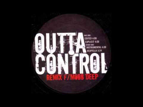 50 cent ft. mobb deep - outta control remix