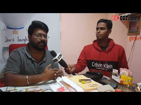 असली कलाकार - Asli Kalakar CG Film Distributor Lucky Rangsahi CG film
