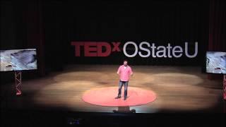 3D Printers on Mars | Aavron Estep | TEDxOStateU