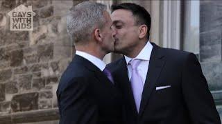 Download Video Gay Dad Wedding: Brian & Ferd MP3 3GP MP4