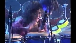 REBECCA LIVE Vol.2 (Dreams on 1990119)