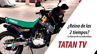 Download Yamaha DT 200 Original | Veloz - Ágil - Extrema - Exótica -YPVS 100%