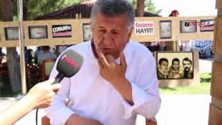 Avukat Sadik Eral: Aleviler Corum Katliami'nin hem magduru hem de sanigi
