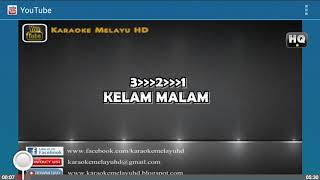 Sembilu karaoke version by STC