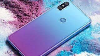 Motorola  Moto P30 Todas Las Caracteristicas!!! (Es Una Copia)