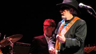 Okie from Muskogee, Merle Haggard, Bakersfield Fox Theater, March 8, 2014
