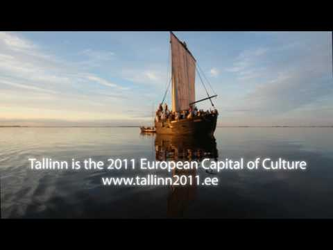 Tallinn - European Capital of Culture 2011