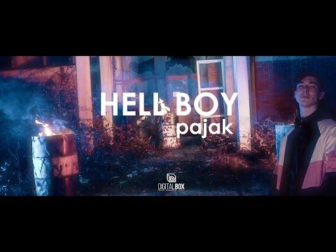 Pajak - Hellboy