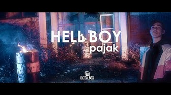Pajak - Hellboy (Official Music Video) 4K