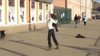 Грязные танцы в Иркутске))