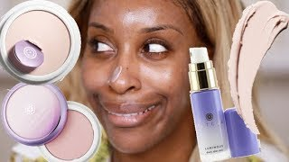 Tatcha And This $52 Primer...GIRL! | Jackie Aina thumbnail