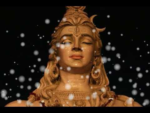 Lord Shiva Stuthi Kailash Kher, Amitabh Bachchan, Shaan, Shankar Mahadevan