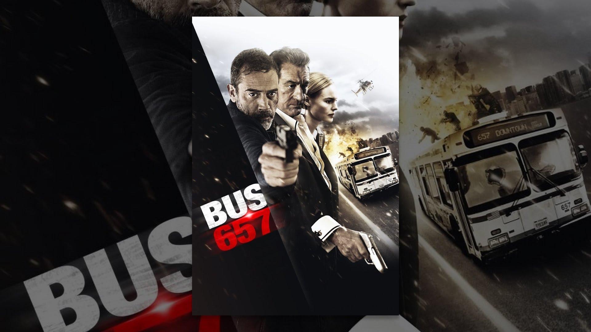 Bus 657 (VF) - YouTube
