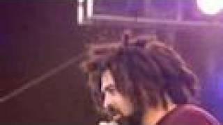 Counting Crows - Round Here (Pinkpop 2008)