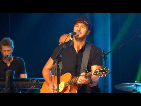 Luke Bryan  Fast NEW SONG  CMA Fest Fan Club Party