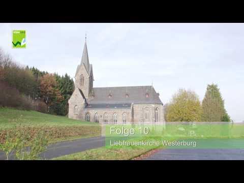 Liebfrauenkirche Westerburg im WällerLand