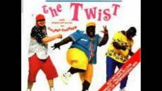 Fat Boys - Wipeout VS Twist [Ultimix]