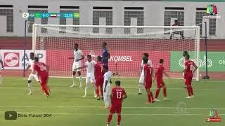 ASIAN GAMES 2018 (FOOTBALL)- Iran  vs Saudi Arabia