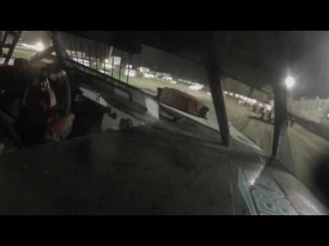 Ocean Speedway SportMod Main Event 10-01-16 Pettit Race