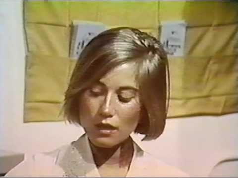 "Maureen McCormick - ""When, Jenny? When?"" clip (1979)"