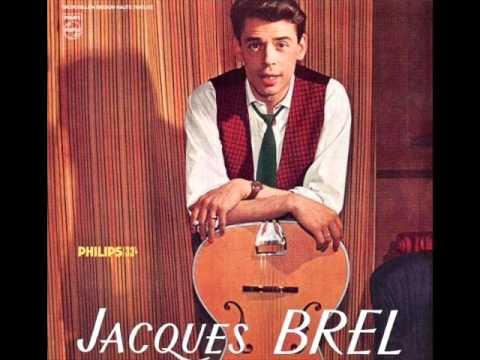 Jacques Brel - L'Aventure