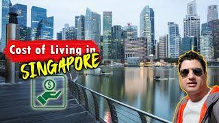 Living Cost in Singapore  Apartment Rent in Singapore