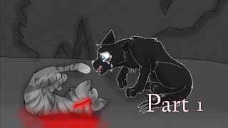 [MAP] Коты-Воители : Смерть Ласточки (COMPLETED) 🔥Чит. Опис.!🔥