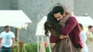 Emotional Hug || True Love || Cute Couple || Romantic Status