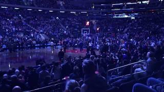 NBA - Suns @ Knicks - Madison Square Garden