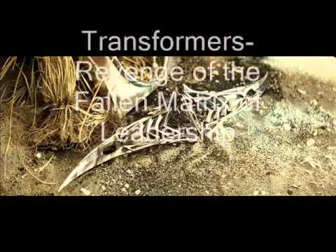 BEST SOUNDTRACK FROM TRANSFORMERS 1,2 AND 3