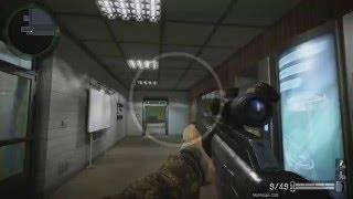 WarFace | GunSync # 8 | Erned