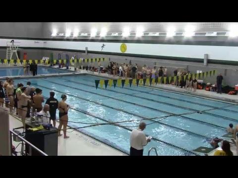 S&D - Oswego vs. Rochester Institute of Technology - Oct. 18, 2017