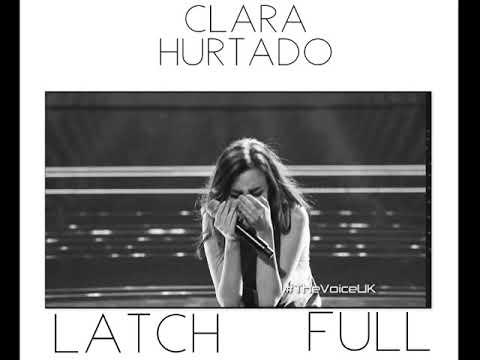 Clara Hurtado LATCH - Disclosure ft. Sam Smith *FULL COVER*
