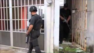 Cartel de santa- Ya no van [OFFICIAL VIDEO]