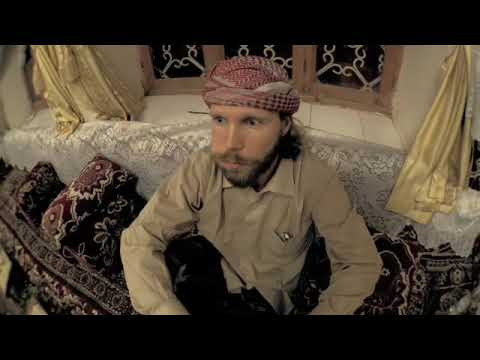 Madventures Yemen - Chewing Khat, Legal Speed