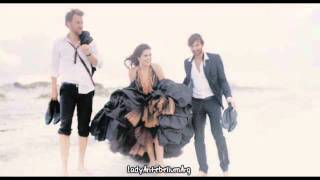 Heart Of The World - Lady Antebellum - Español