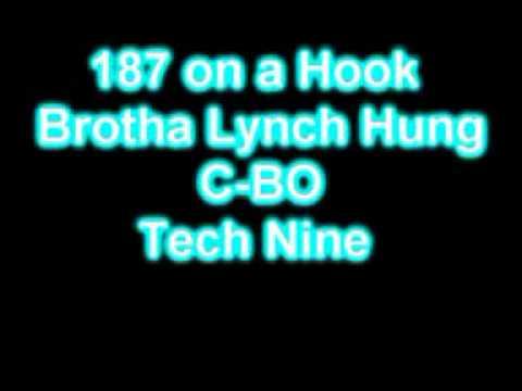 187 on tha mutha fuckin hook