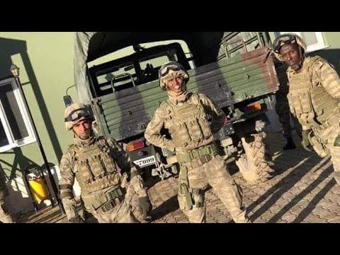 somali military pawer came back 2017  HD 1080