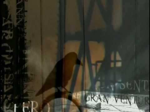 Ergo Proxy - A Tribute