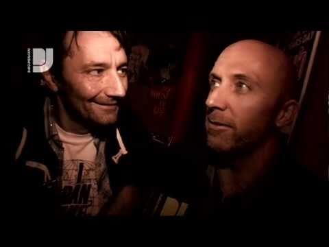 Danny Howells and Lee Burridge