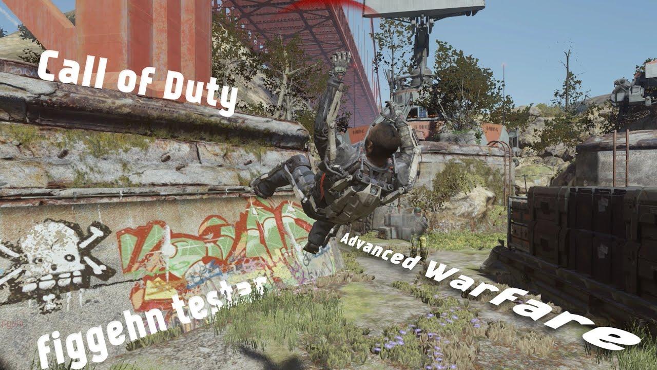 Review Call of Duty: Advanced Warfare