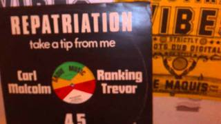 Carl Malcolm & Ranking Trevor - Repatriation