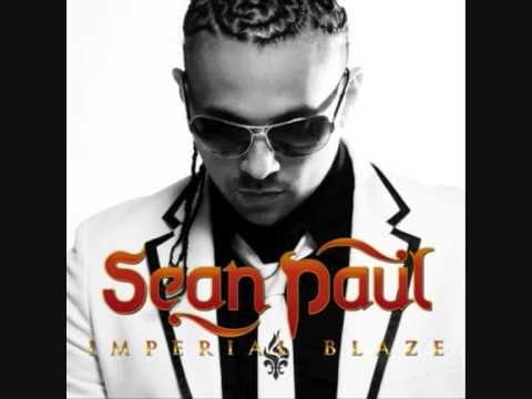 Sean Paul ft Keri Hilson - Hold My Hand *With Lyrics* *Album Imperial Blaze*