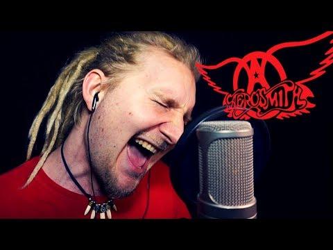 Dream On (Live Vocal Cover) Aerosmith