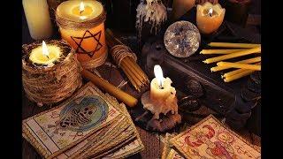 HOROSCOP Tarot Capricorn Dragoste Noiembrie