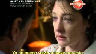 La Ley y El Orden UVE - Temporada 12 - Episodio 4