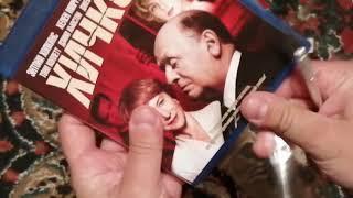 Блю рей двд диски мВидео(покупка#)