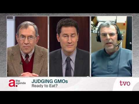 Judging GMOs