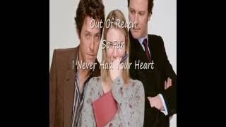 Gabrielle - Out Of Reach - Cover With Lyrics